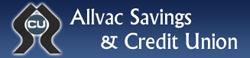 Allvac Savings CU Home Page