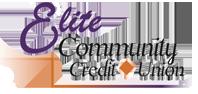 Elite Community CU Logo