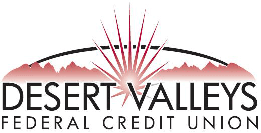 Desert Valleys FCU Logo