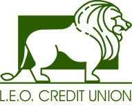 LEO CREDIT UNION Logo