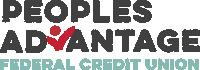 Peoples Advantage FCU Logo