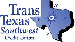 Trans Texas SW CU Credit Union Logo