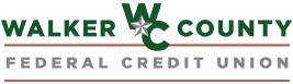 Walker County FCU Logo